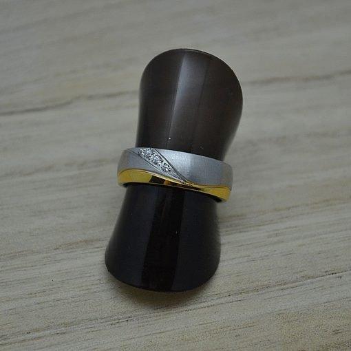 Dames ring Trento Braga online kopen | Trendy Juweeltjes