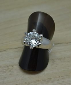 Dames ring Trento Crystal online kopen | Trendy Juweeltjes