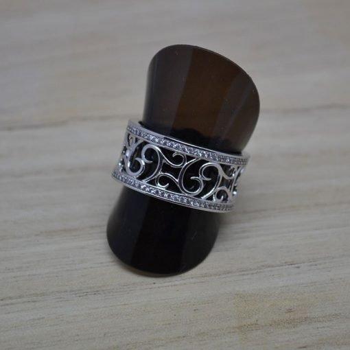 Dames ring Trento Nola online kopen | Trendy Juweeltjes