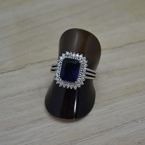 Zilveren dames ring Trento Ebru online kopen | Trendy Juweeltjes