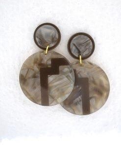 Oorbellen Be Jewels - Trendy Juweeltjes
